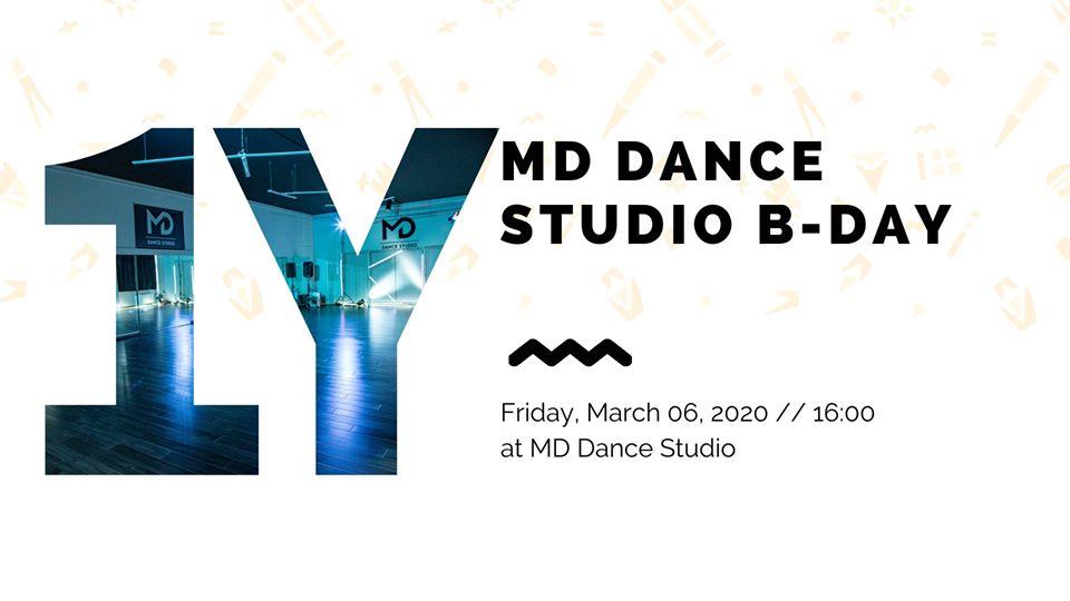 MD 1Y B-Day