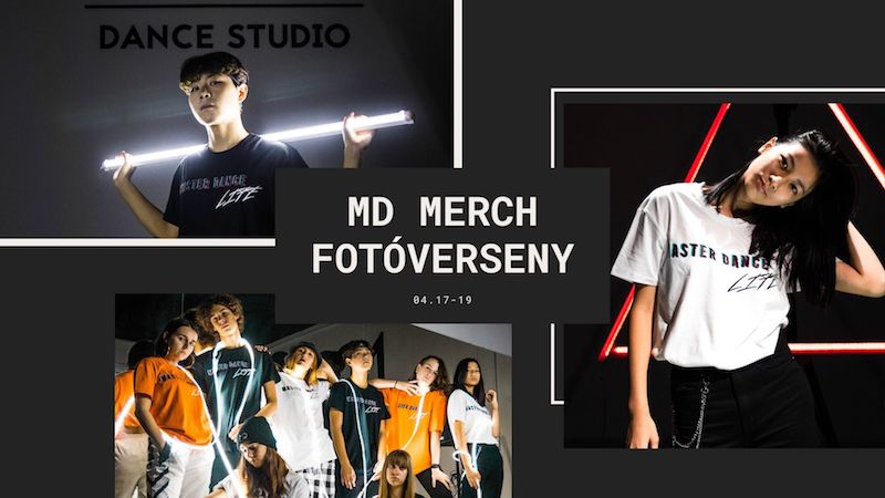MD Merch fotóverseny: 📷