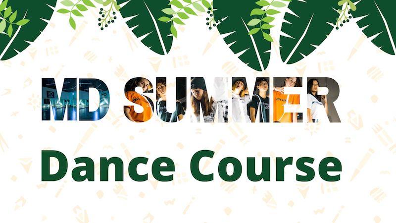 MD Summer Dance Course – Nyári Tánc Kurzus