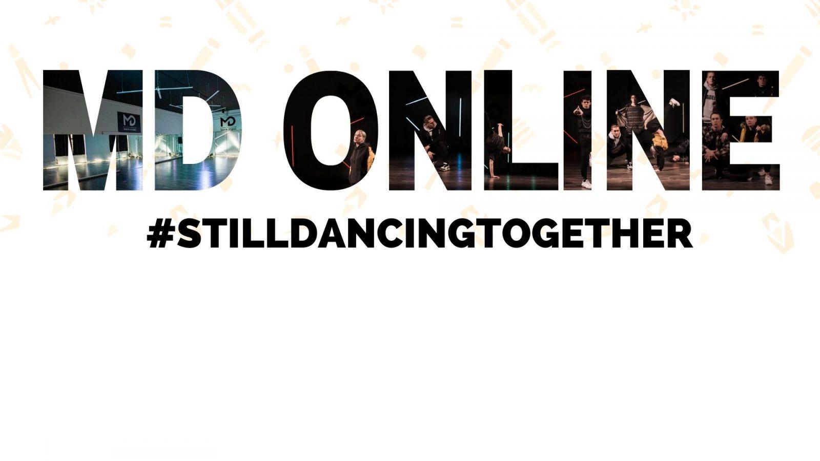 Online táncoktatás