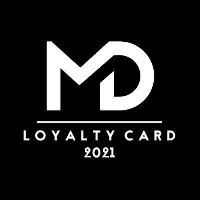 MD Loyalty Card 2021