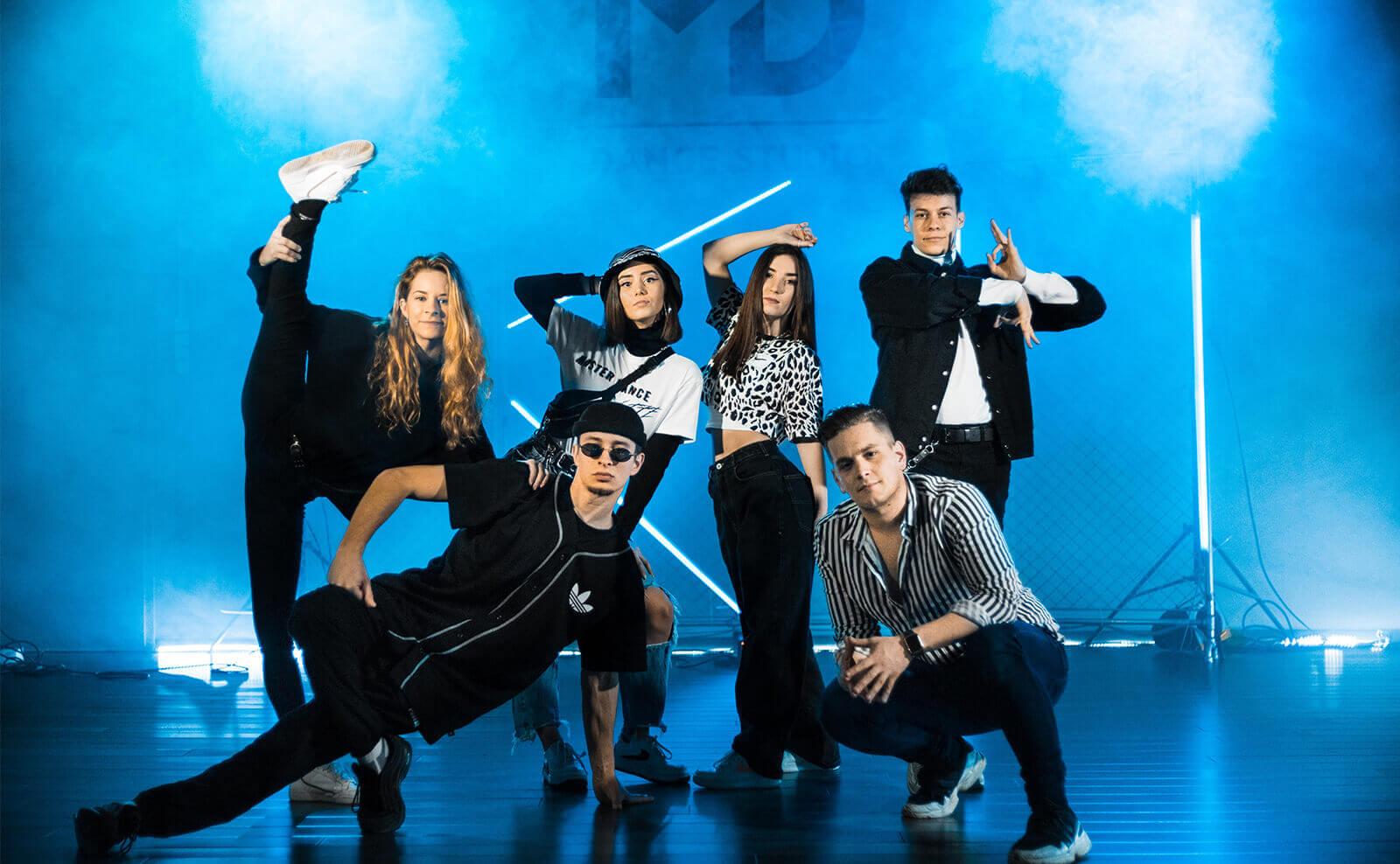 Új kezdő tánccsoport a Master Dance Tánciskolában!