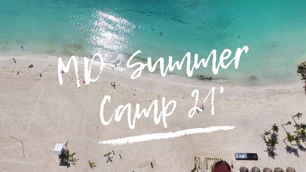 Újdonságok az idei nyári táborban